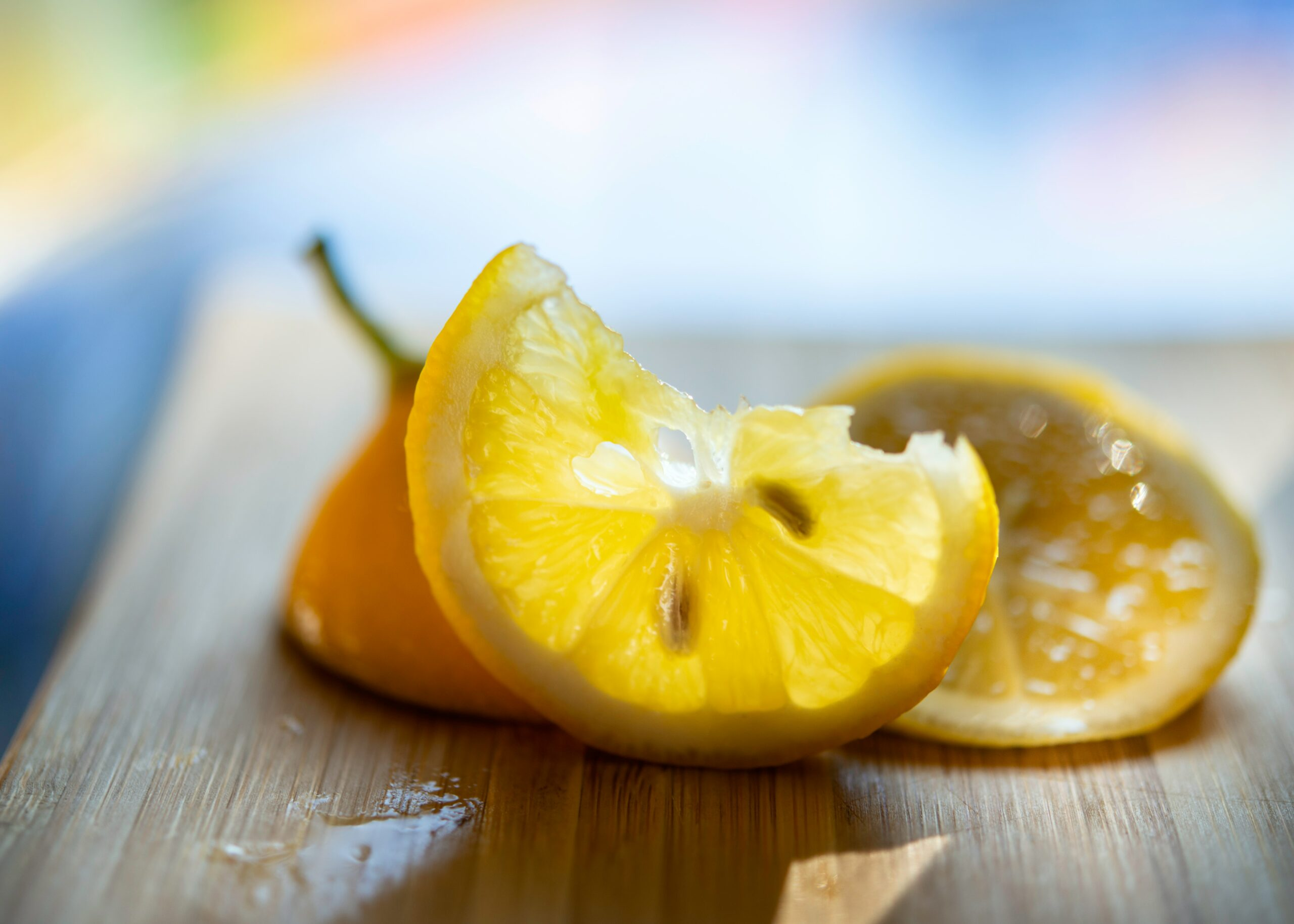 Chutney au citron : le contrepoison du printemps