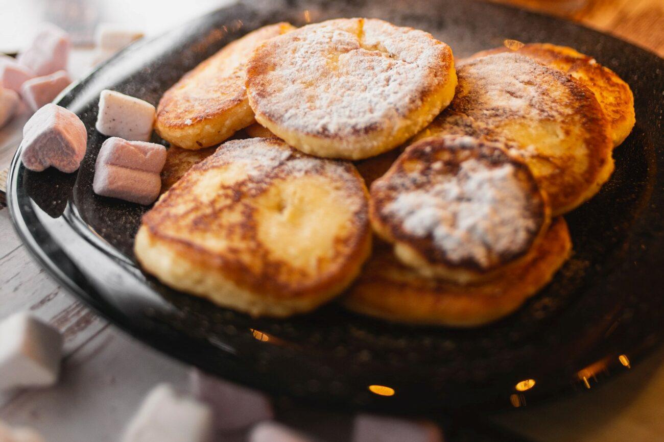 Chapatis perdus en mode Ayurveda ou pain perdu ayurvédique