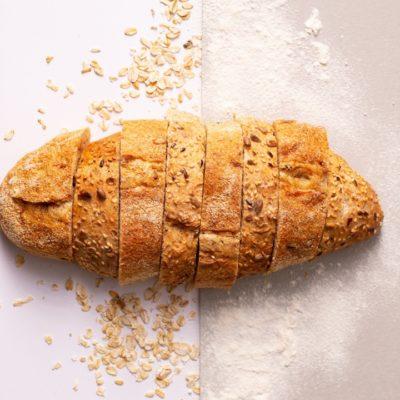 pain pour les nuls : sans gluten, facile et pas cher