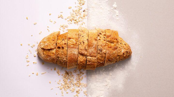 Pain fait-maison pour les nuls : recette facile, pas chère et sans gluten